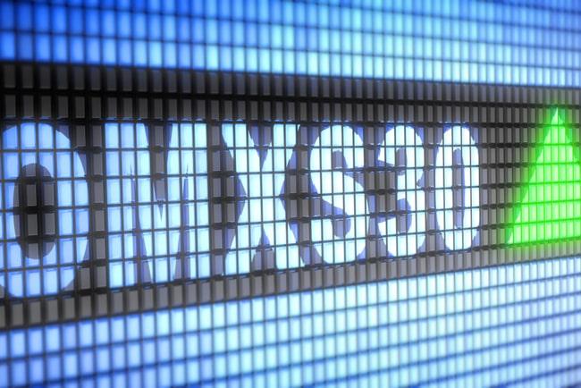 skylt med omxs30, index för de 30 mest omsatta aktierna på stockholmsbörsen