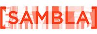 Sambla logga